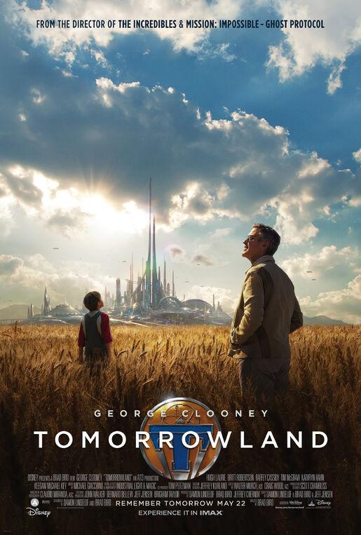 Tomorrowland Film Deutsch