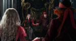 Alice Through The Looking Glass! 148