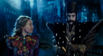 Alice Through The Looking Glass! 70