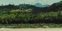 Isla Cruces