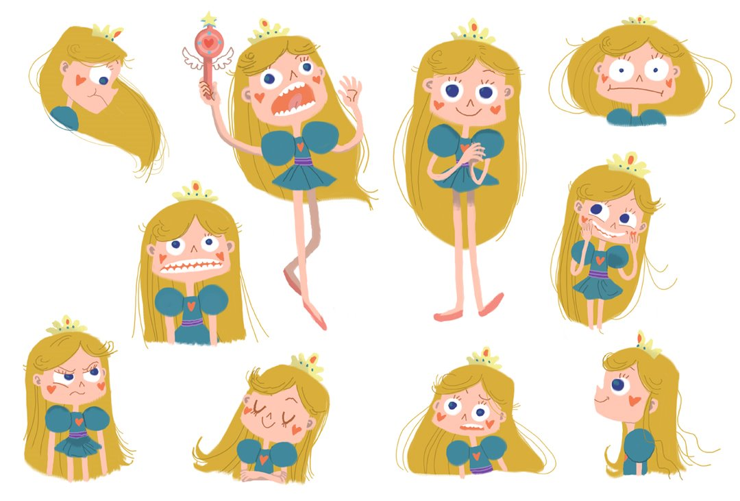 Image - Star Butterfly Concept 1.jpg
