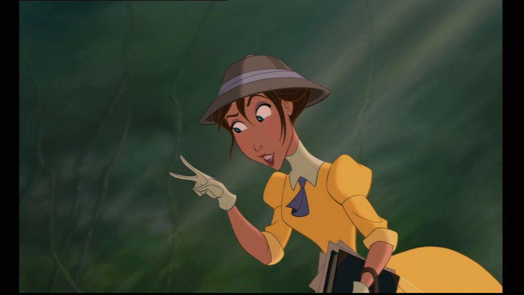 Tarzan Disney Wiki Fandom Powered By Wikia | Download Lengkap