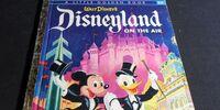 Disneyland on the Air