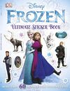 Frozen Ultimate Sticker Collection Cover