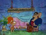 Psychofloobicologist