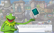 Club penguin muppets world tour cheats1