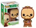 Cogsworth 2014 Vinyl Pop