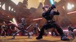 Disney INFINITY TOTR PlaySet Anakin 3