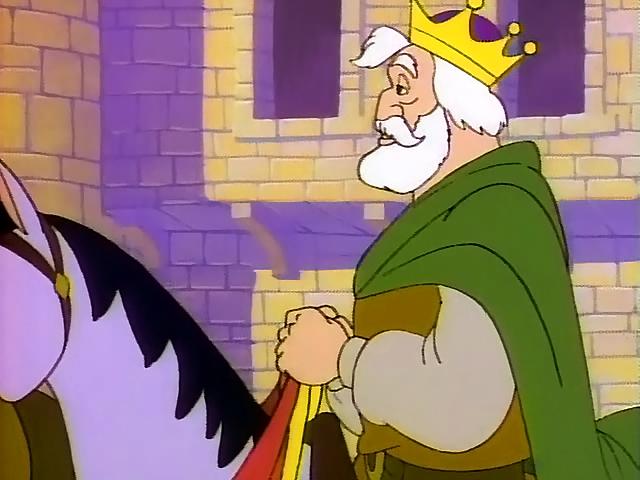 File:King Gregor on a Horse.png