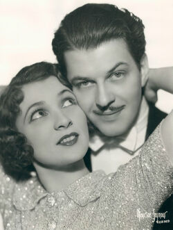 Myrt and Marge Vinton Hayworth Donna Damerel 1935