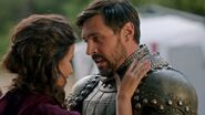 Once Upon a Time - 5x02 - The Price - Arthur and Guinevere