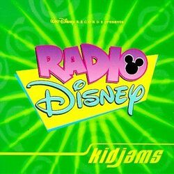 Radio Disney Kid Jams