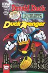 DonaldDuck issue 372 regular cover