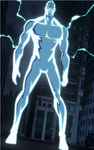 Electro's new form