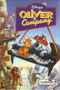 Oliver & Company (Ladybird 2)