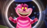 DMW2 - Cheshire Cat