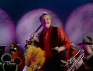 Dr. Teeth and the Electric Mayhem 43 Hal Linden When The Saints Go Marching In