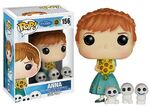 Funko POP! - Frozen Fever - Anna