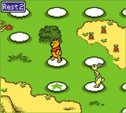 Adventures in the Hundred Acre Wood Gameplay