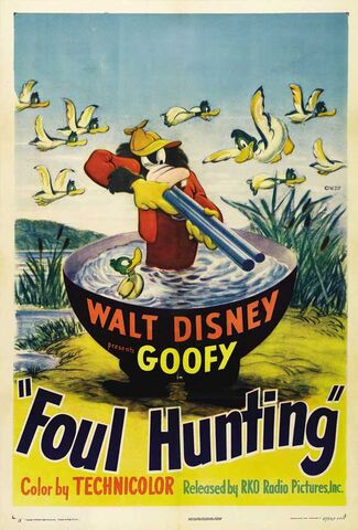 File:Foul-hunting-movie-poster-1947-1020458526.jpg