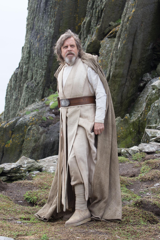 Look Luke skywalker sex men seems excellent