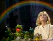 Debbie harry rainbow connection