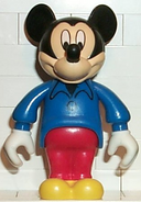 Mickey Mouse Lego