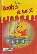 Pooh's A-Z (Ladybird)