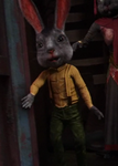 White Rabbit's son