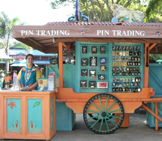 File:Disney pin kiosk.jpg