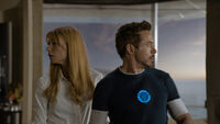 Iron-man-3- Stark - Pepper