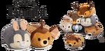Bambi Tsum Tsum Tuesday UK