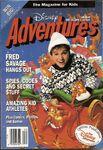 Disney Adventure Chip 'n Dale&Monterey
