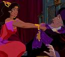 Esmeralda/Galería