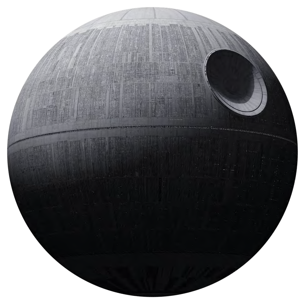Death Star Disney Wiki Fandom Powered By Wikia