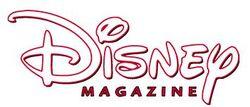 DisneyMagazineLogo