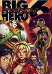 54 - Big Hero 6 (2014)