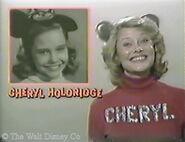 Cheryl 1980
