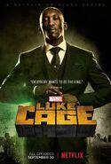 Luke Cage - Promotional Image - Cottonmouth
