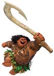 Maui 2