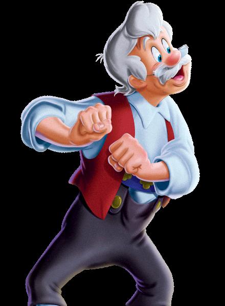 Geppetto Disney Wiki Fandom Powered By Wikia
