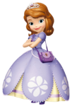 Princess Sofia Render 1