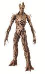 Groot Hasbro Figure