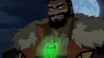 Kraven with Tiger Amulet