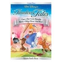 Timeless Tales Volume 3