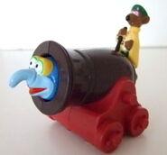 Burgerking-cannon