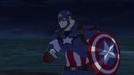 Captain America AUR 05
