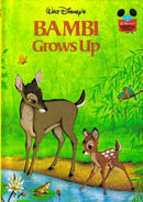 Bambi grows up 2