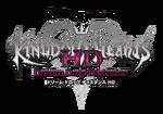 Kingdom Hearts HD Dream Drop Distance Logo