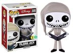 Funko Pop SDCC Exclusive Jack Skellington with Pajamas